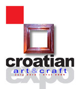 CROATIAN art & craft EXPO, organized by ArchiCulture design studio
